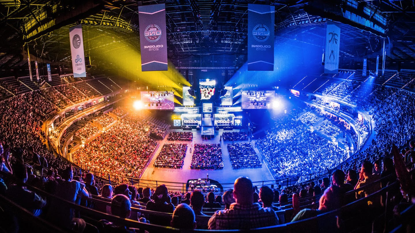 турнир ESL One Cologne по CS GO