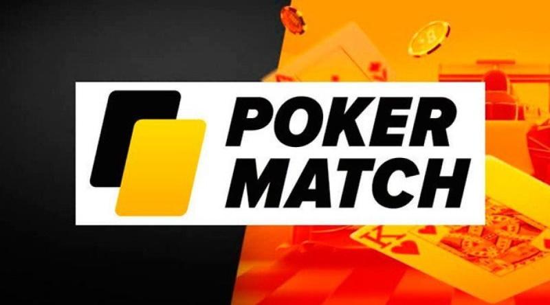 Pokermatch сайт