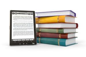 Заработок на своих электронных книгах