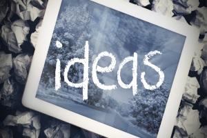 Заработок на идеях в интернете