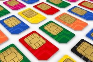 Заработок на сим-картах в интернете