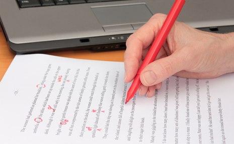 Все способы заработка на текстах - корректорская работа