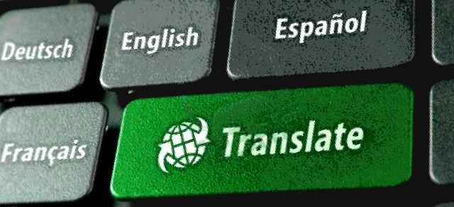 Все способы заработка на текстах - переводы